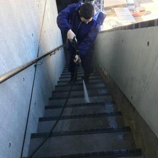 日常清掃スタッフ募集 - 豊橋市