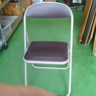 あると便利なパイプ椅子