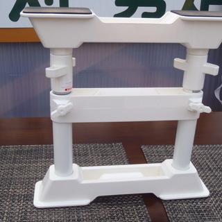 【取引終了】地震対策家具転倒防止グッズ2本セット
