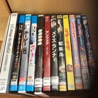 DVD 色々