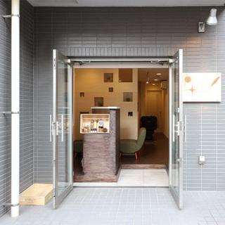 Relaxation salon Plumo(プルーモ)一つのサ...