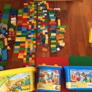 LEGO デュプロ ブロックラボ