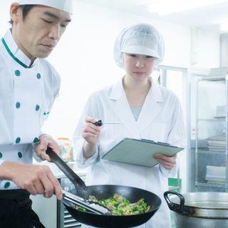 ◆◇調理スタッフ◇◆病院で食事を通じて笑顔と満足を提供しませんか?