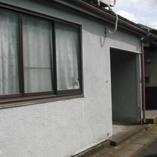 舞鶴鎮守府◆まちなか住まい 月4万円◆
