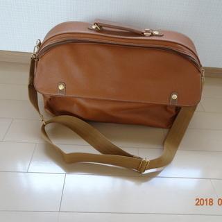 旅行鞄 レデイース