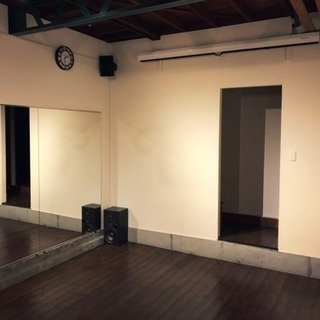 北区 梶原 ダンススクール Studio「Rupendi」