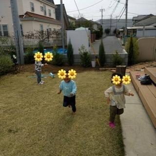 HAPPY親子英語サークル  参加者募集中!