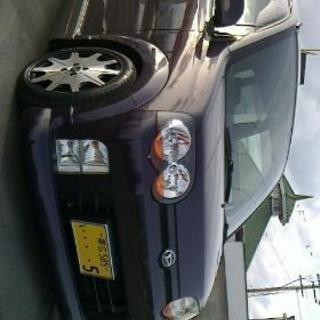 30万円【最終価格】カスタムRsターボ4WD