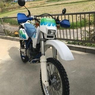 スズキ DR250SHC