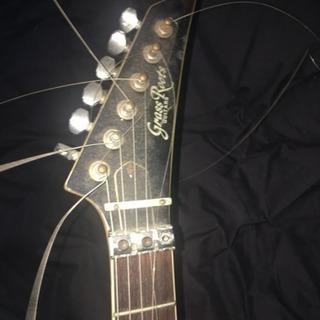 グラスルーツ エレキギター ジャンク