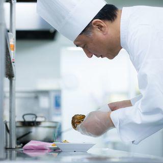 ◆◇調理師/調理人◇◆病院で食事を通じて笑顔と満足を提供しませんか?