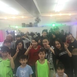 ANT.Alient Studio★4歳〜70歳以上の幅広い年齢層が集まるカルチャースクール!個人レッスンもあります!!明るく!元気よく!生き生きとした生活へ - ダンス