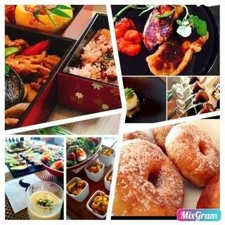 🍎料理教室🍓