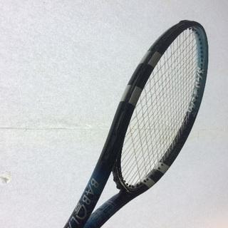 テニスレッスン ヒッティング