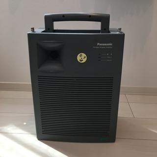 Panasonic カセットデッキ ワイヤレスアンプ