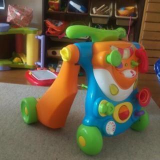 子供の乗り物おもちゃ