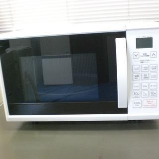2013年製 オーブンレンジ(電子レンジ) ニトリ ET616A...