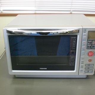 2004年製 オーブンレンジ(電子レンジ) 東芝 ER-B6(G...
