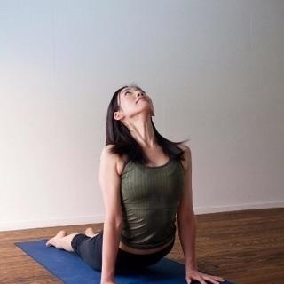 【少人数制パワーヨガ】Y.K.Yoga(東向島教室)