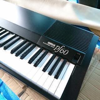 YAMAHA 88鍵 電子ピアノ pf-60