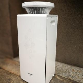 ☆パナソニック 加湿空気清浄機 F-VKL20 空気清浄:8畳(13㎡) うるおい&アロマモデル - 大阪市