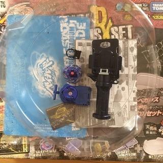 お値下げ可🔶ベイブレード ギャラクシーペガサス デラックスセット - おもちゃ