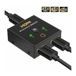 HDMI 切替器 Gritin 双方向 HDMI セレクター /...