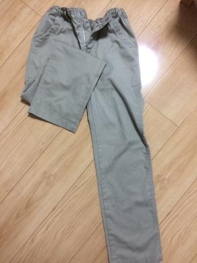 4cfbcc769fd943 ナイキシャツとズボン サイズ2つとも140 (じゃぱん) 南流山のキッズ用品 ...