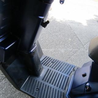 TDO1 青ホンダ ジャイロX トライク風青色 後輪 RACER 240155 824N - 売ります・あげます