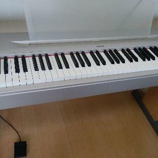 ヤマハ エレクトリックピアノP60