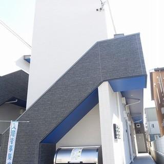 🉐初期費用5万円🙂築浅BT別デザイナーズ!大宮へ5分の宮原駅徒歩1...