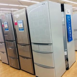 安心の6ヶ月保証付!Panasonic(パナソニック)5ドア冷蔵...