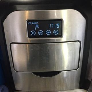 家庭用製氷機(送料込み)