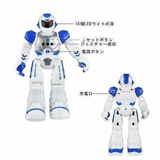 スマートロボットラジコン