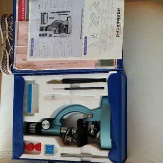 カートン光学顕微鏡