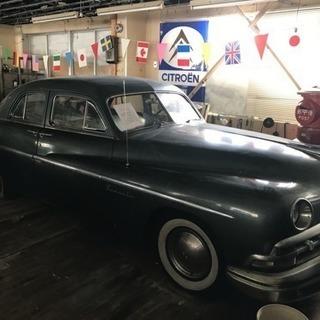 1950年フォードリンカーン価格応談可