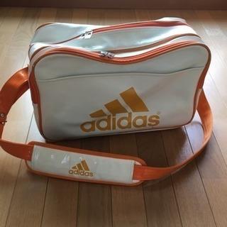 アディダス スポーツバッグ