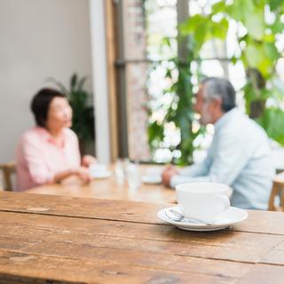 60歳からの婚活♡ ほっこりシニア婚💕 千葉