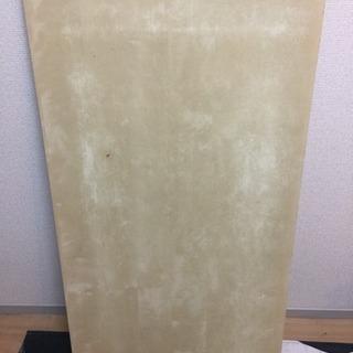 IKEA テーブル天板 LINNMON 120×60cm