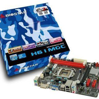 MicroATXマザーボード