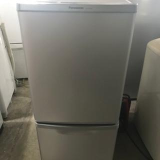 ★未使用人気★Panasonic美品ノンフロン冷凍冷蔵庫★201...
