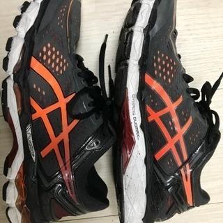 値下げ!アシックス asics ジョギングの良品 1万円以上 機...