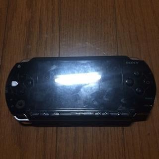 激レア! PSP-1000!パンドラバッテリー搭載!