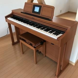 電子ピアノ  Roland ローランド HPI-6s-LC 20...