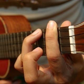 好きな歌をウクレレで弾いて歌おう!...