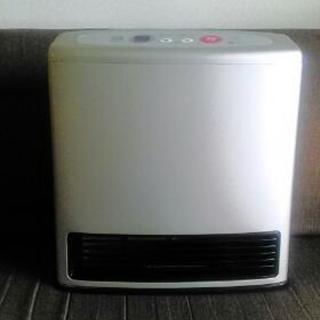 大阪ガス リンナイ製ガスファンヒーター N140 9163