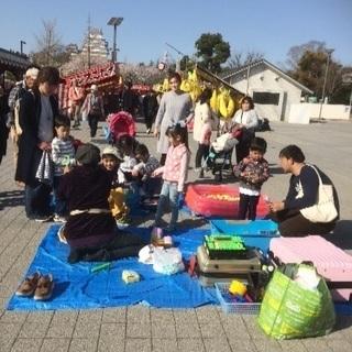 姫路青空市の開催予定