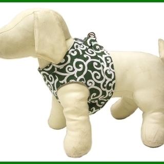 ★ハンドメイド 犬用 ハーネス 胴輪 ★ 販売してます。 ★