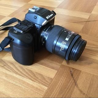 【最終値下げ⭐8月上旬終了予定】ニコン フィルムカメラ NIKK...