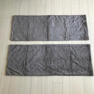 無印良品 良品企画 枕カバー、抱き枕カバー 2枚セット A - その他